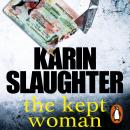 The Kept Woman: (Will Trent Series Book 8) Audiobook