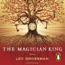 The Magician King: (Book 2) Audiobook
