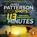 113 Minutes: BookShots Audiobook