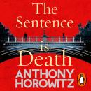 The Sentence is Death Audiobook