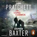 The Long Cosmos Audiobook