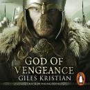 God of Vengeance: (The Rise of Sigurd 1) Audiobook