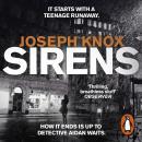 Sirens Audiobook