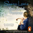You Said Forever Audiobook