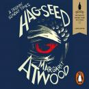 Hag-Seed: The Tempest Retold (Hogarth Shakespeare) Audiobook