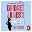 Bridget Jones's Baby: The Diaries Audiobook