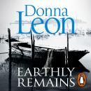 Earthly Remains Audiobook