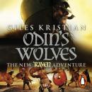 Raven 3: Odin's Wolves Audiobook