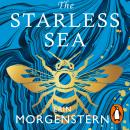 The Starless Sea Audiobook