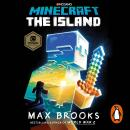 Minecraft: The Island: An Official Minecraft Novel Audiobook