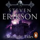 Midnight Tides: (Malazan Book of the Fallen 5) Audiobook