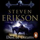 Dust of Dreams: The Malazan Book of the Fallen 9 Audiobook