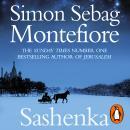 Sashenka Audiobook