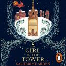 The Girl in The Tower: (Winternight Trilogy) Audiobook