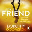 Friend, Dorothy Koomson