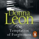 The Temptation of Forgiveness Audiobook