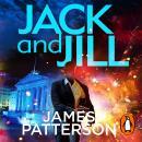Jack and Jill: (Alex Cross 3) Audiobook