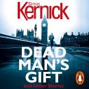Dead Man's Gift and Other Stories Audiobook
