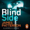 Blindside: (Michael Bennett 12) Audiobook