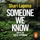 Someone We Know Audiobook