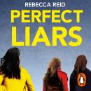 Perfect Liars: Perfect for fans of HBO's hit TV series Big Little Lies Audiobook