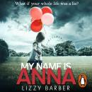 My Name is Anna Audiobook