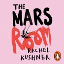 The Mars Room Audiobook