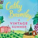 A Vintage Summer Audiobook