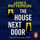 The House Next Door Audiobook