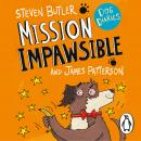 Dog Diaries: Mission Impawsible: Mission Impawsible Audiobook