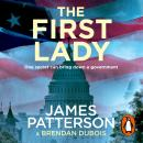 The First Lady Audiobook