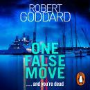 One False Move Audiobook