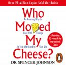 Who Moved My Cheese Audiobook