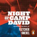 Night of Camp David Audiobook