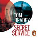 Secret Service Audiobook