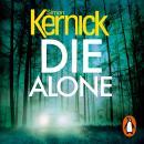 Die Alone Audiobook