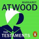 The Testaments: The Sequel to The Handmaid's Tale Audiobook