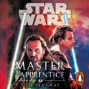 Master and Apprentice (Star Wars) Audiobook