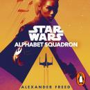 Alphabet Squadron Audiobook