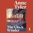 The Clock Winder Audiobook