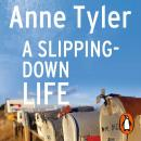 A Slipping Down Life Audiobook