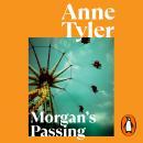 Morgan's Passing Audiobook