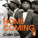 Homecoming: Voices of the Windrush Generation Audiobook