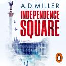 Independence Square Audiobook