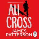 Ali Cross Audiobook