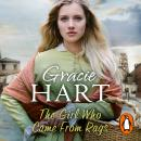 The Girl Who Came From Rags Audiobook
