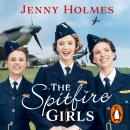 The Spitfire Girls Audiobook