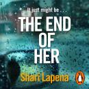 The End of Her Audiobook