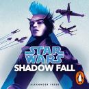 Star Wars: Shadow Fall Audiobook