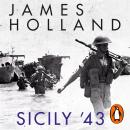 Sicily '43: The First Assault on Fortress Europe Audiobook